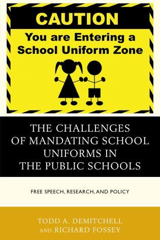 pros of school uniforms in public schools