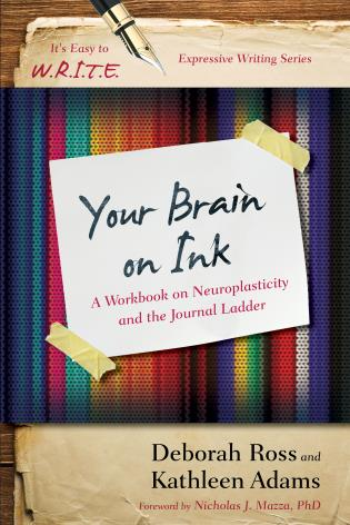 Cover image for the book Your Brain on Ink: A Workbook on Neuroplasticity and the Journal Ladder