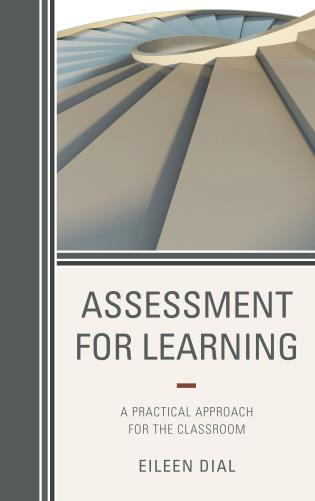 Cover image for the book Assessment for Learning: A Practical Approach for the Classroom
