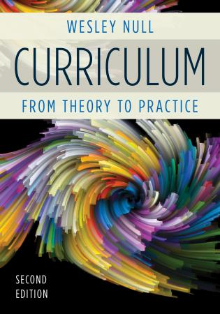 Cover image for the book Curriculum: From Theory to Practice, 2nd Edition