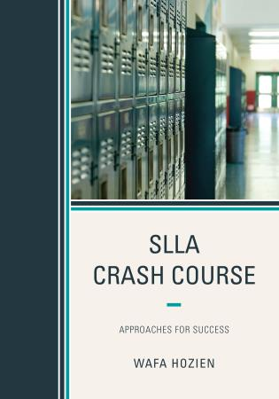 Cover image for the book SLLA Crash Course: Approaches for Success