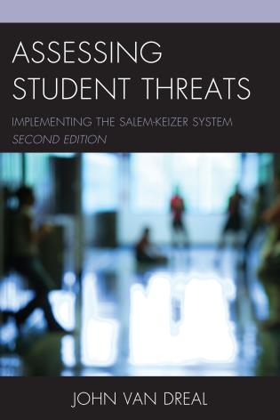 Cover image for the book Assessing Student Threats: Implementing the Salem-Keizer System, 2nd Edition