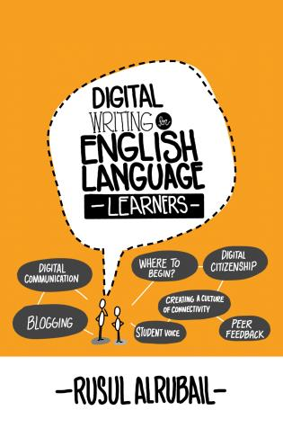 Cover image for the book Digital Writing for English Language Learners