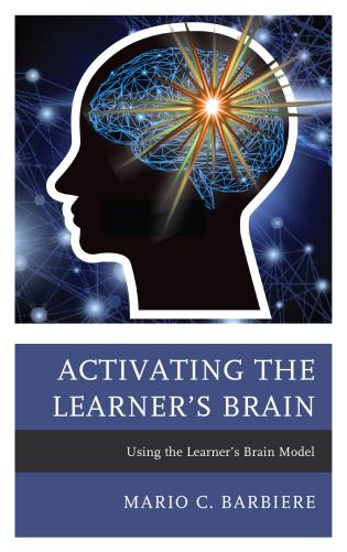 activating the learner s brain using the learner s brain model
