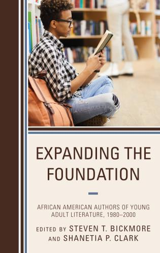 Cover Image of the book titled Expanding the Foundation