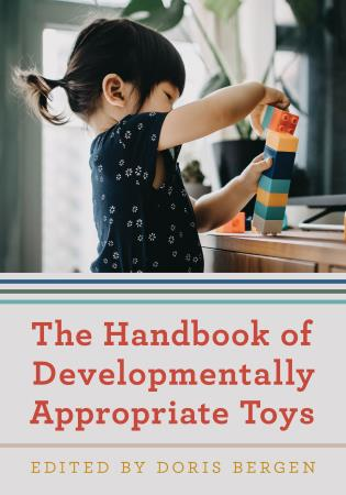 Cover image for the book The Handbook of Developmentally Appropriate Toys