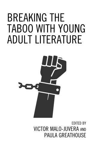 Cover image for the book Breaking the Taboo with Young Adult Literature