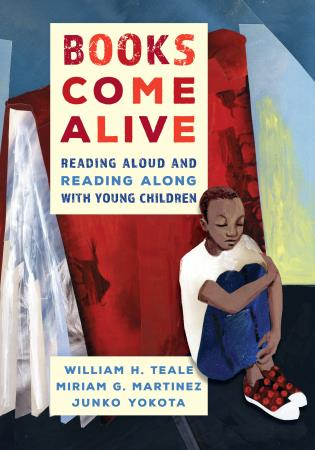 Cover image for the book Books Come Alive: Reading Aloud and Reading along with Young Children
