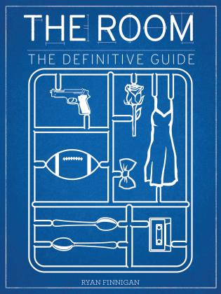 Cover image for the book The Room: The Definitive Guide