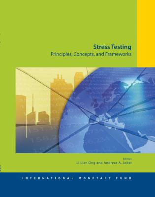 Cover image for the book A Guide to IMF Stress Testing II: Principles, Concepts and Frameworks