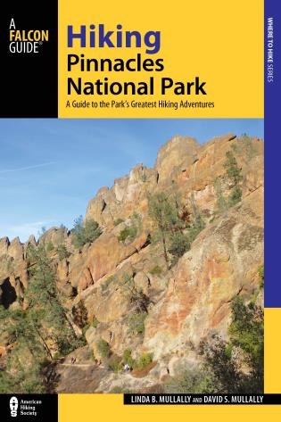 pinnacles national park trail guide