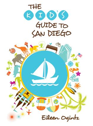Cover image for the book Kid's Guide to San Diego, 1st Edition