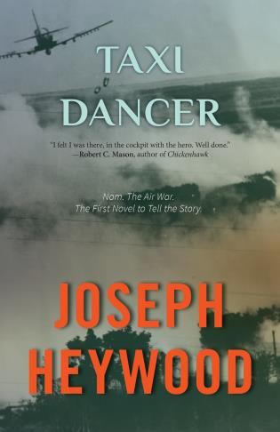 Cover image for the book Taxi Dancer