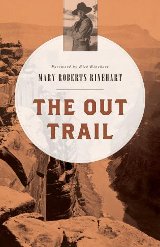 Cover image for the book The Out Trail