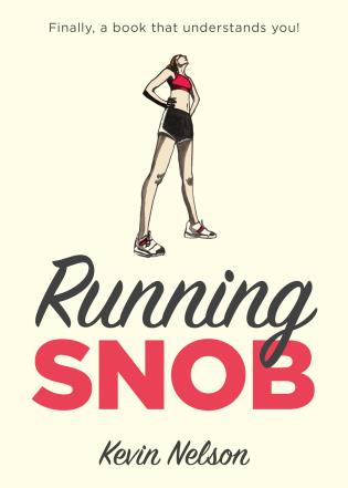 Cover image for the book Running Snob