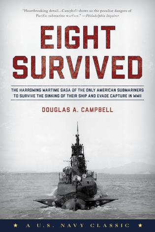 Eight Survived The Harrowing Story Of The Uss Flier And The Only