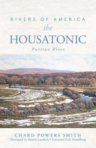 Cover image for the book Rivers of America: The Housatonic