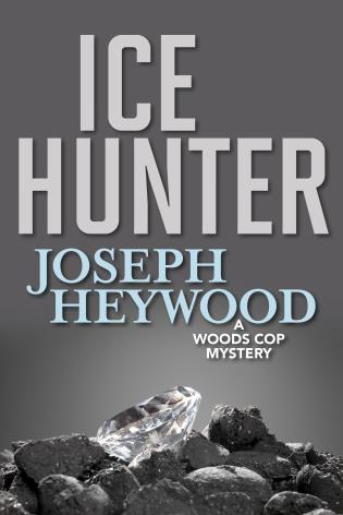 Ice Hunter A Woods Cop Mystery 9781493040476