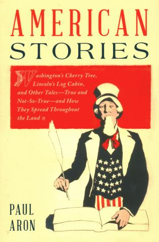 Cover image for the book American Stories