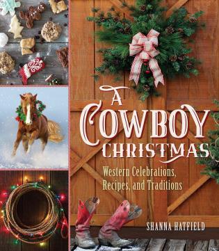 A Cowboy Christmas.