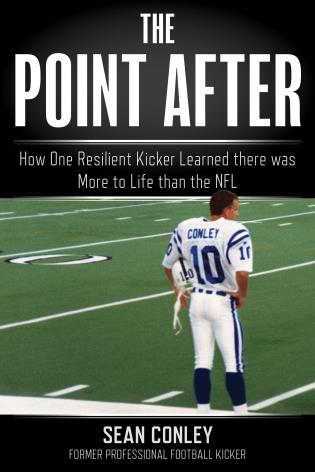 Cover image for the book The Point After