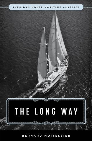 Cover image for the book The Long Way: Sheridan House Maritime Classic