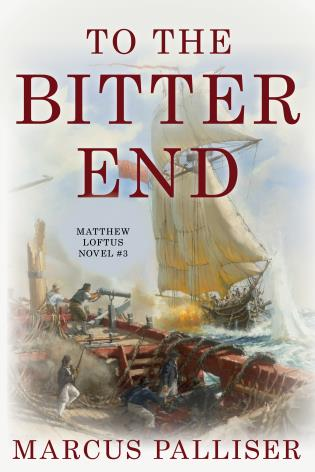 Cover image for the book To the Bitter End