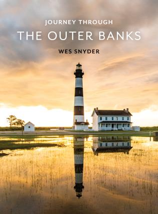 Cover image for the book Journey Through the Outer Banks