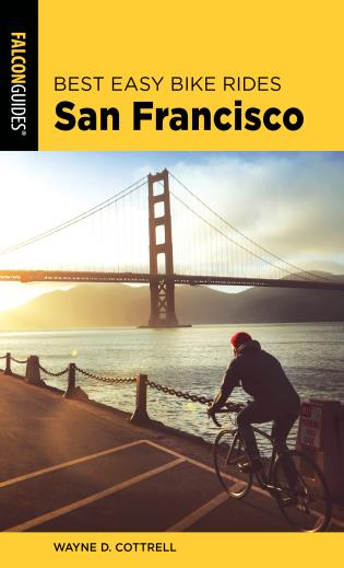 Cover image for the book Best Easy Bike Rides San Francisco