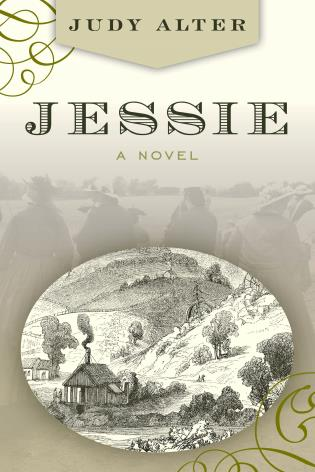 Cover image for the book Jessie