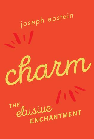 Cover image for the book Charm: The Elusive Enchantment