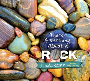 Cover image for the book There's Something about a Rock