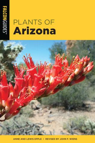Cover image for the book Plants of Arizona, Third Edition
