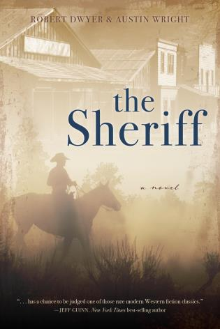 Cover image for the book The Sheriff: A Novel