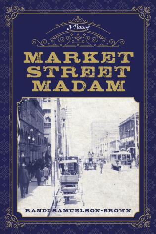 Cover image for the book Market Street Madam