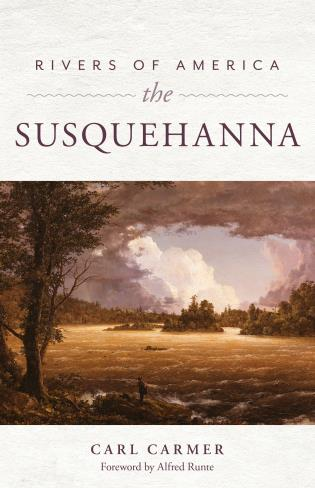 Cover image for the book Rivers of America: The Susquehanna