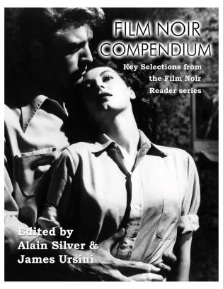 Cover image for the book Film Noir Compendium: Key Selections from the Film Noir Reader Series