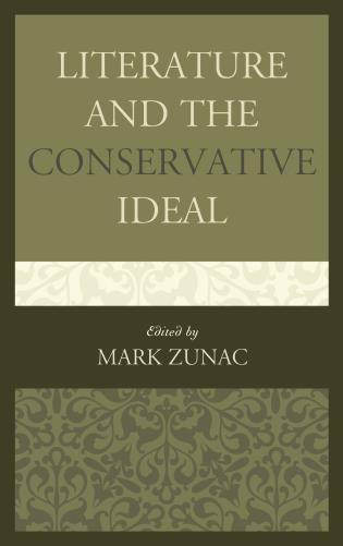 Cover image for the book Literature and the Conservative Ideal