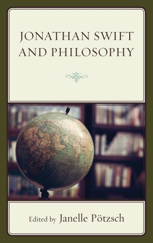 Cover image for the book Jonathan Swift and Philosophy