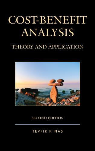 Cover image for the book Cost-Benefit Analysis: Theory and Application, 2nd Edition