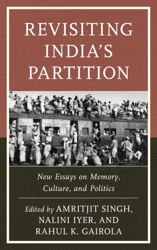 re ing s partition new essays on memory culture and  new essays on memory culture and politics