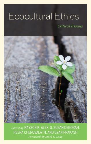 Cover image for the book Ecocultural Ethics: Critical Essays