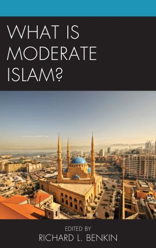 Cover image for the book What Is Moderate Islam?
