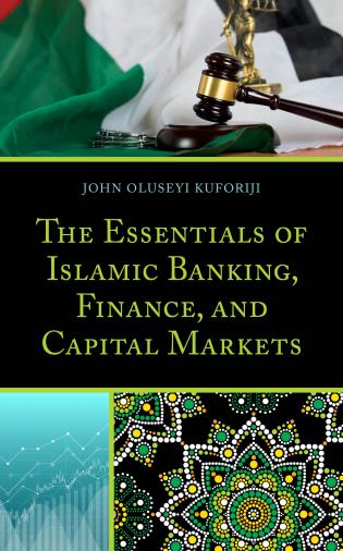 Cover image for the book The Essentials of Islamic Banking, Finance, and Capital Markets
