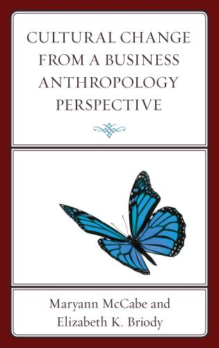 Cultural change from a business anthropology perspective hardback 11000 ebook fandeluxe Choice Image