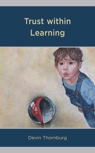 Cover image for the book Trust within Learning
