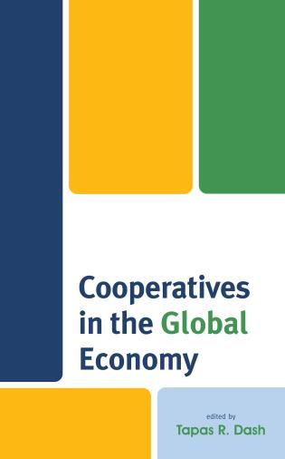 Cover image for the book Cooperatives in the Global Economy
