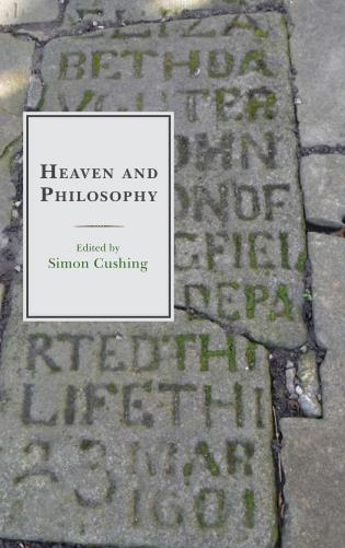 Cover image for the book Heaven and Philosophy