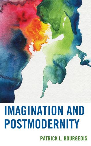 Cover image for the book Imagination and Postmodernity