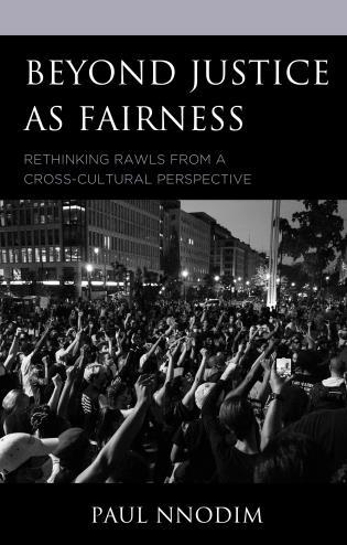 Cover image for the book Beyond Justice as Fairness: Rethinking Rawls from a Cross-Cultural Perspective